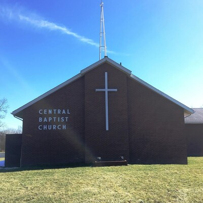 Central Baptist Church, Niles, Ohio