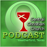 Central Christian Church Podcast