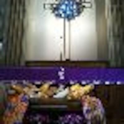 Central Christian Church, Dallas TX