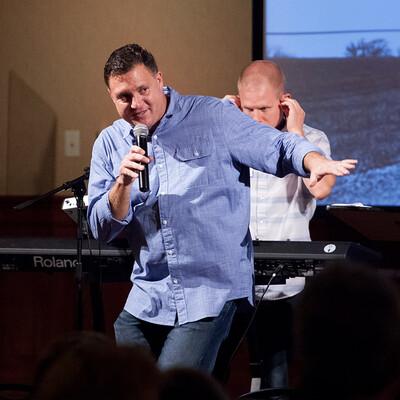 Central Janesville Sermons: Web Channel