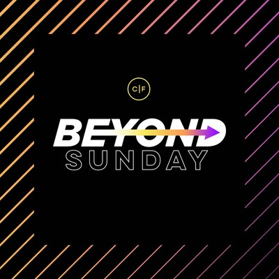 CF Beyond Sunday