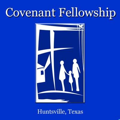 CF Huntsville Podcast