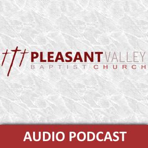 Pleasant Valley Baptist Church :: Indian Land, SC