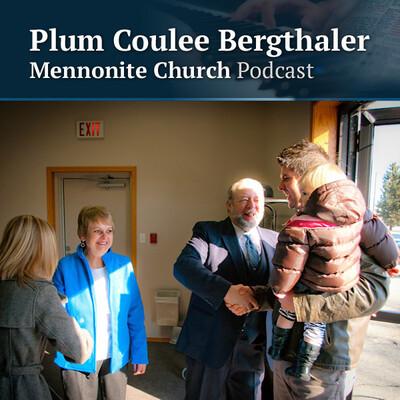 Plum Coulee Bergthaler Mennonite Church