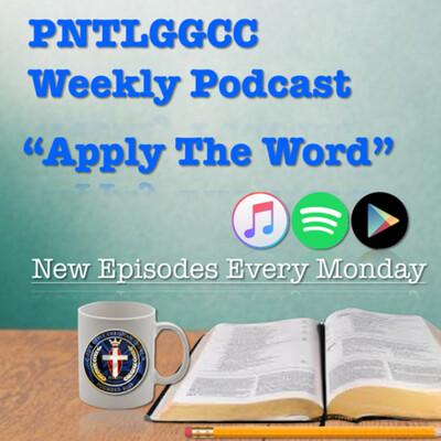 PNTLGGCC Apply The Word