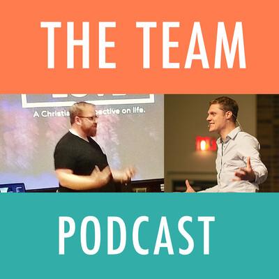 Podcast - Pastor Hudson