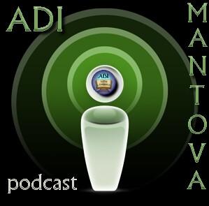 Podcast ADI Mantova