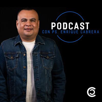 Podcast con Pastor Enrique Cabrera
