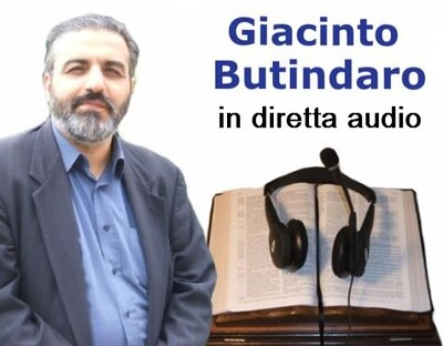 Podcast di Giacinto Butindaro