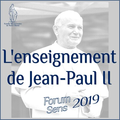 Dives in misericordia, deuxième encyclique de Jean-Paul II, sur l'homme pécheur, appelé à être enfant de Dieu le Père, riche en miséricorde
