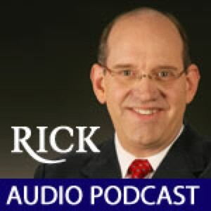 Renner Ministries Audio Podcast