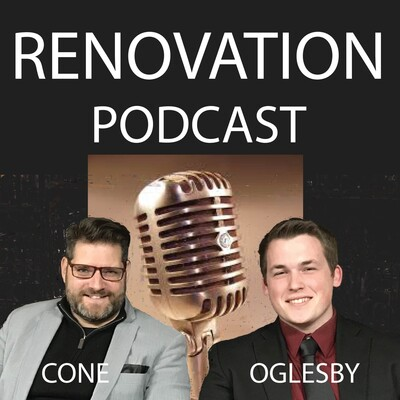 Renovation Podcast