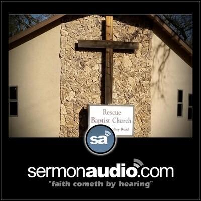 Rescue Sovereign Grace Baptist Church