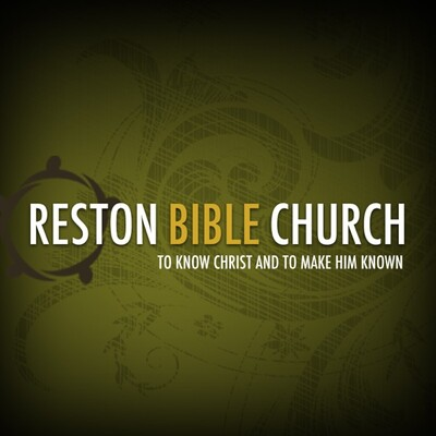 Reston Bible Church Sermons