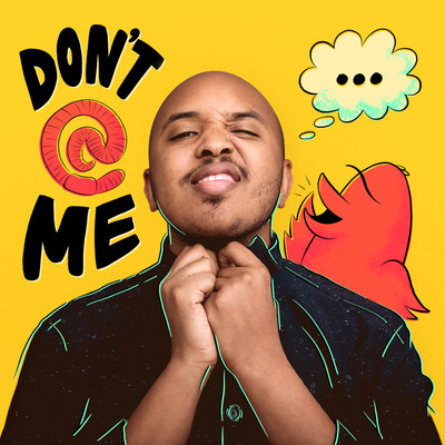 Don't @ Me with Justin Simien
