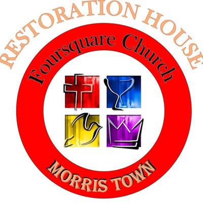 Restoration House's Podcast