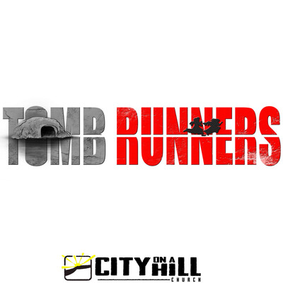 Tomb Runners Podcast