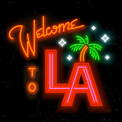 Welcome to LA