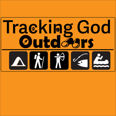 Tracking God Outdoors