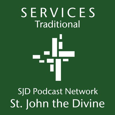 Traditional Services - St. John the Divine