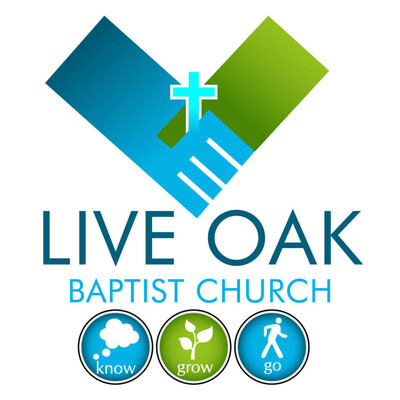 Live Oak Baptist Sermons