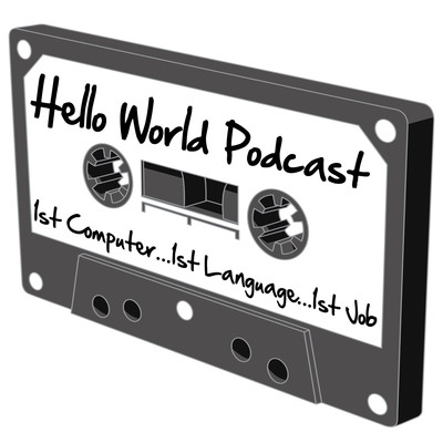 The Hello World Podcast