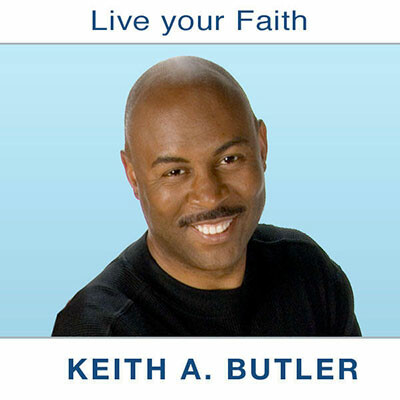 Live Your Faith - Audio Podcast