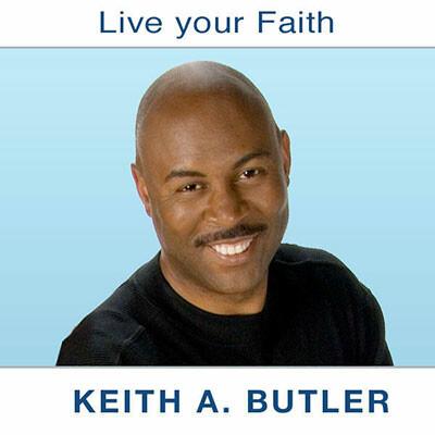 Live Your Faith - Video Podcast