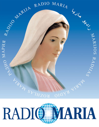 Living Eucharist – Radio Maria USA