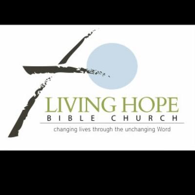 Living Hope Bible Church Sermons
