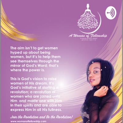 Woman of Fellowship Women's Ministry