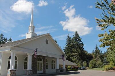 Woodin Valley Baptist Church Sermons