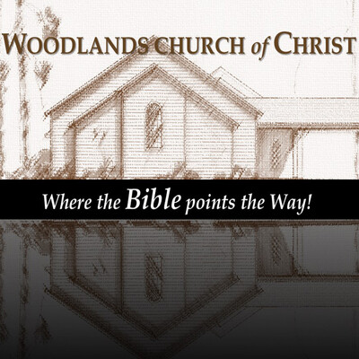 Woodlands Church of Christ Podcast