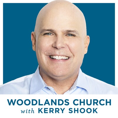 Woodlands Church with Kerry Shook