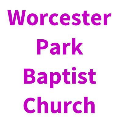 Worcester Park Baptist Church Podcast