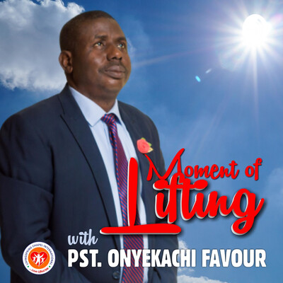 Moment of Lifting with Pastor Onyekachi Favour