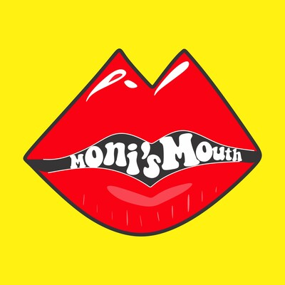 Monis Mouth's podcast