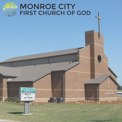 Monroe City First Church of God