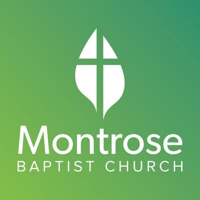 Montrose Baptist Church