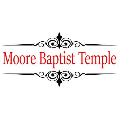 Moore Baptist Temple