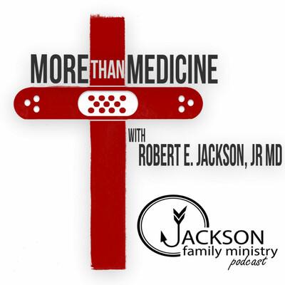 More Than Medicine