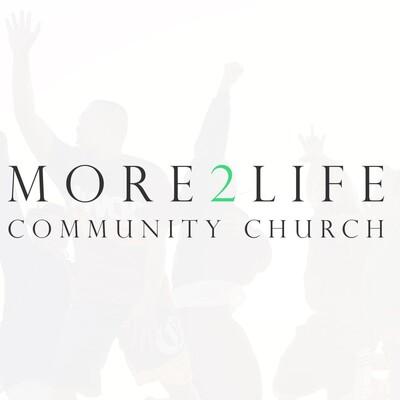 More2Life Community Church