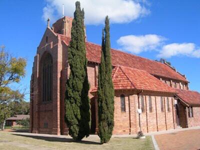 Moree Anglican