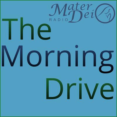 Morning Blend – Mater Dei Radio