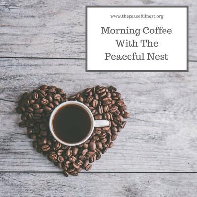 Morning Coffee With Faith Actually