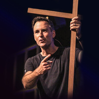 Chad M. Mansbridge (i5812 Ministries)
