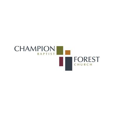 Champion Forest Baptist Church - Sundays