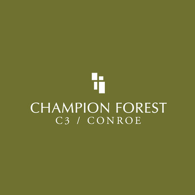 Champion Forest Conroe