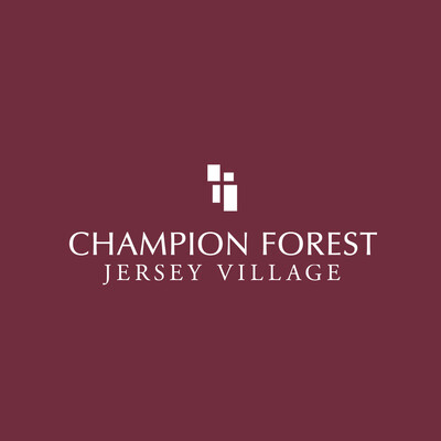 Champion Forest Jersey Village