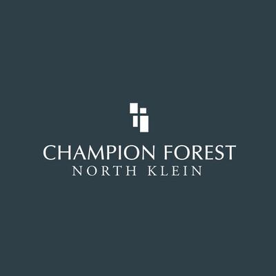 Champion Forest North Klein